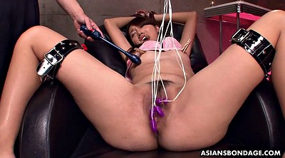 Asian bdsm, Japanese bdsm, Moaning