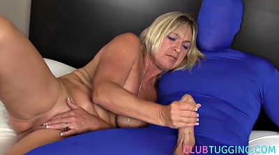 Masturbation, Mature handjob