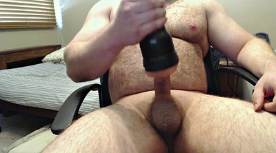 Gay muscle, Masturbating, Fleshlight, Toy sex
