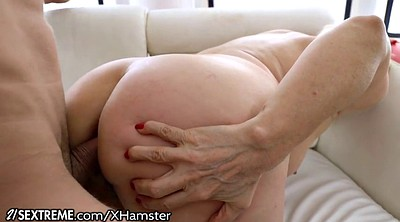Hairy blonde, Granny anal, Hairy granny, Hairy anal