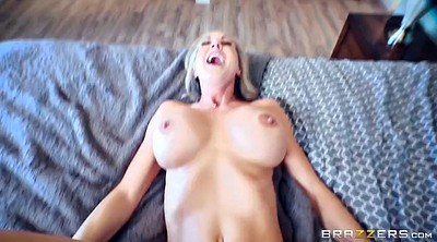 Brandi love, Mom pov