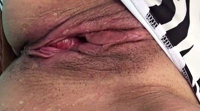 Piss, Pissing, Pussy close up, Mature pussy