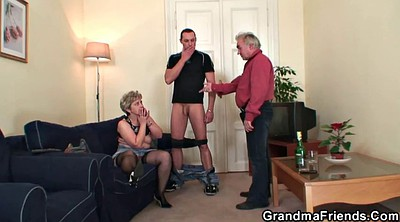 Teacher, Old teacher, Gangbanged, Sexy wife, Mature group, Wife pussy