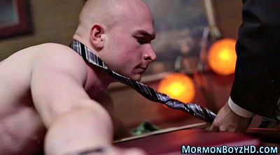 Mormon, Mormons, Gay rimming