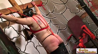 Whipping, Whip, Wife cuckold, Granny bdsm, Lesbian latex, Mature latex