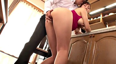 Japanese, Asian milf