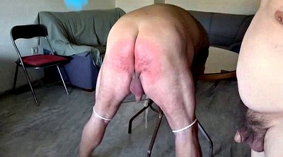 Spanked, Saggy, Spank gay, Bdsm slave