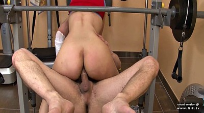 Squirts, Fuck hard