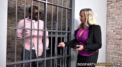 Prison, Amber bach, Cougars
