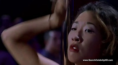 Celebrity, Blue, Sandra, Asian dance, Nude dance, Dances