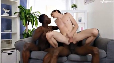 Black gay, Bbc anal, Double black