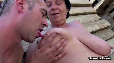 Bbw mom, Granny outdoor, German mom, Outdoor mom, Mom caught, Mom bbw