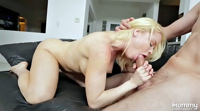 Blow job, Nikki delano