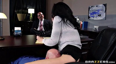Boss, Secretary, Super hot