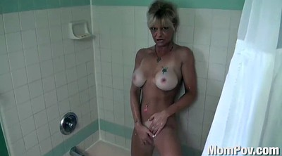 Show, Saggy, Saggy grannies, Solo mature, Oral, Big saggy tits