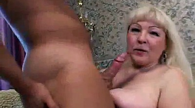 Pussy, Grannies, Tease