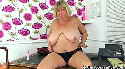 British milf, Collection