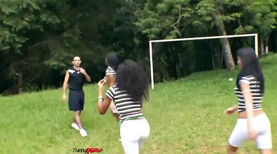 Gangbang, Teen tranny, Young shemale, Shemale young, Anal tranny
