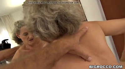 Granny anal, Anal granny, Rocco anal