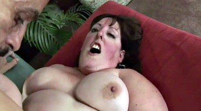 Granny anal, Bbw mature anal, Fat anal