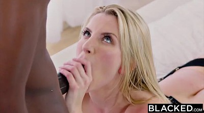 Hand, Keep, Interracial bbc, Blonde bbc