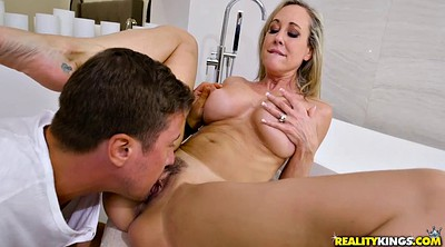 Brandi, Brandi love, Young lady
