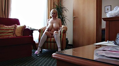 Gloves, Glove, Stockings mature, Stocking mature, Sophie, Mature stockings