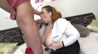 Bbw mom, Mom & son, Bbw mature, Moms son, Mom busty, Mature young