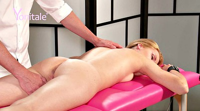 Massage, Nude