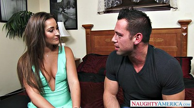 Dani daniels, Kissing, Brother