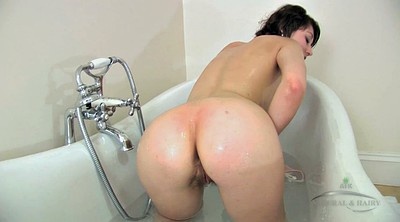 Shower, Hairy spread