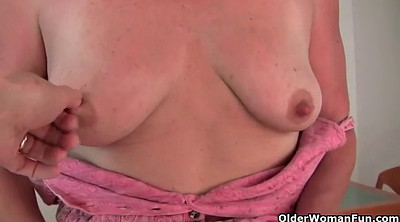 Mature solo, Granny solo, Chubby solo, Older, Mature masturbation, Older sex