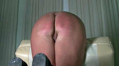 Spank, Caning, Wax, Caned