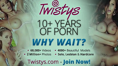 Twistys, Touch