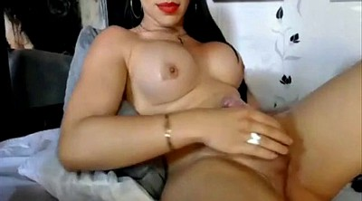 Colombian, Cock shemale, Big busty