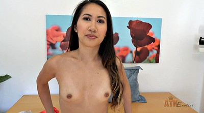 Small, Strip show, Skinny asian