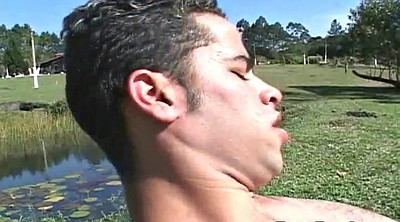 Latinos, Outdoor gay