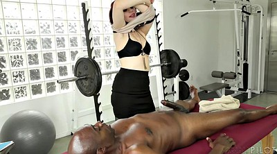 Sean michaels, Ryan, Michaels, Michael, Massage interracial, Jessica ryan