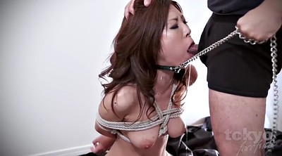 Deep throat, Japanese throat, Japanese bdsm