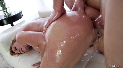 Cherie, Oil ass, Cherie deville, Oiled anal, Butt hole, Ass hole
