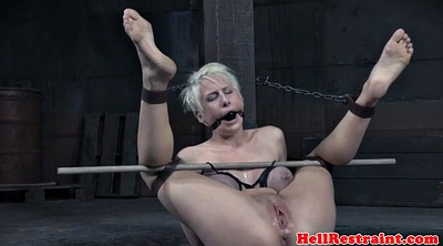 Bound, Gagged, Bondage sex, Chained, Chain