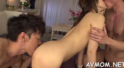 Asian, Japanese horny