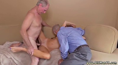 Cuckold, Old man, Old and young