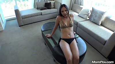 Mom anal, Pov mom, Mom pov