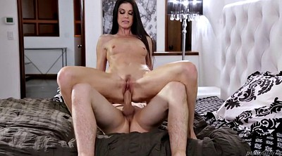 India summer, Step son