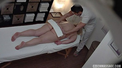 Mature massage, Czech massag