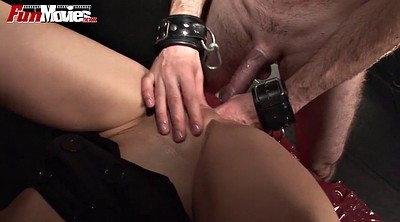 Movie, Mature bondage