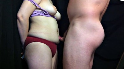 Voyeur fuck, Navel, Belly