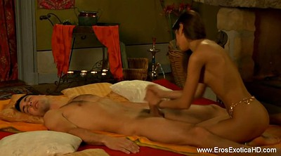 Asian massage, Lover