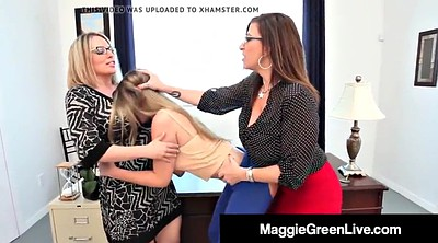 Sara, Sara jay, Students, Teacher threesome, Sara-jay, Maggie green